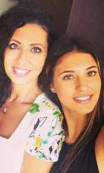 Antonia și mama ei
