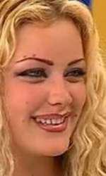 Bianca Drăgușanu, înainte de operațiile estetice...