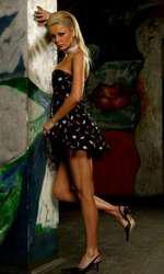 Brigitte Nastase
