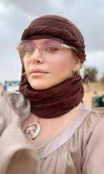 Loredana Groza, vacanță în Dubai