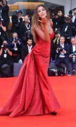 Mădălina Ghenea la Festivalul de Film de la Veneția