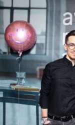 Andrei Leonte lansează noul videoclip chiar de ziua lui