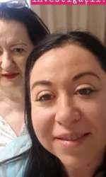 Oana Roman și Mioara Roman