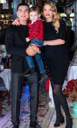 Valentina Pelinel a născut gemene in urma cu 2 săptamani