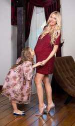 andreea banica gravida