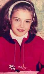 Christina Ich la șapte ani