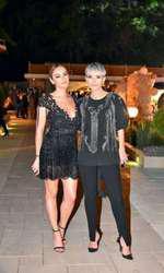Roxana Ionescu și Giulia