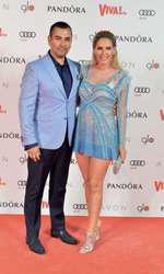 Andreea Bănică și Lucian Mitrea