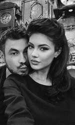 Christina Ich are o relație cu Alex Pițurcă