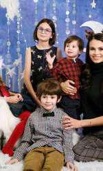 Anca Serea, mămică pentru cinci copii