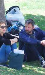 Jennifer Garner și Ben Aflleck au rămas în relații bune de dragul copiilor