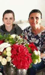 Cristina Ciobanasu si Ruxandra Ion