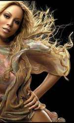 Mariah Carey, la începuturile carierei.