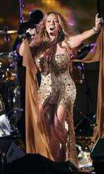 2012 - Mariah, iarăși planturoasă...