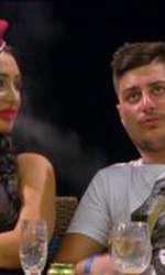 Dana l-a redus pe Răzvan, în sezonul trecut la Insula Iubirii