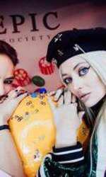Roxana Ionescu și Delia