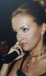 Simona Gherghe, 17 ani la Antena 1