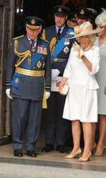 Charles si Camilla