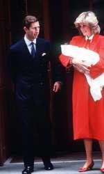Charles si Diana