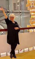 Mirabela Dauer are 71 de ani