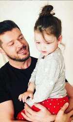 Victor Slav și fiica sa, Sofia