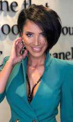 Adelina Pestritu și-a ales rochiile de mireasă