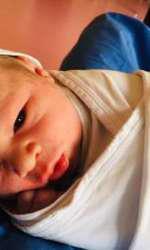 Băiețelul Dalmei Kovacs