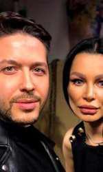Brigitte Năstase și Jorge