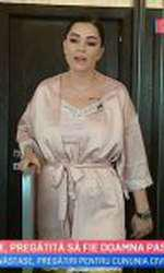 Brigitte Năstase se pregătește pentru cununia civilă 1