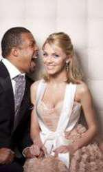 Cabral și Andreea Ibacka