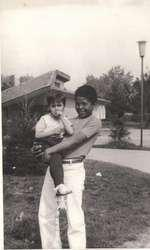 Cabral și sora lui