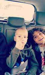 Copiii Danei Nălbaru
