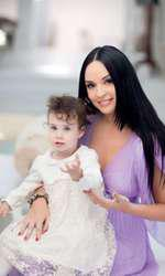 Andreea Marin si Violeta