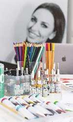Dermopigmentarea: artă sau viziune? Exigență în execuție