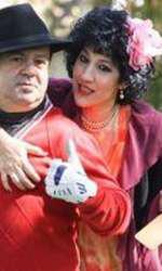Lili Jurca, in serialul La Bloc