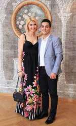 Marian Dragulescu si Corina au divortat