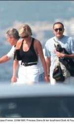 22 august 1997 – Diana și Dodi Al-Fayed, în ultima lor vacanță, la Saint Tropez