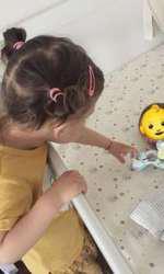 """Simona Gherghe, mesaj emoționant după prima noapte petrecută acasă cu doi copii: """"Întâlnirea lor """""""