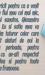 Ștefan Bănică a anunțat pe Facebook că a născut Lavinia