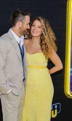 Ryan Reynolds şi Blake Lively
