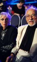 Ileana Stana Ionescu îl iubește de aproape 70 de ani pe actorul Andrei Ionescu