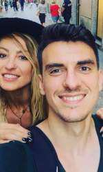 Flavia Mihăşan şi Alexandru Ion