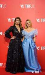 Andreea Esca și Amalia Enache