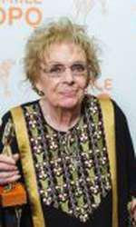 Ileana Stana Ionescu a luat anul acesta Premiul Gopo pentru Întreaga Carieră