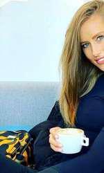 Dani Oţil este într-o relaţie cu modelul Gabriela Prisăcariu