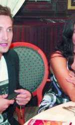 Dani Oţil a fost într-o lungă relaţie de dragoste cu Mihaela Rădulescu