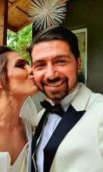 Imagini de la nunta Adrielei Morar