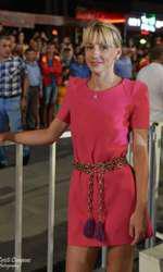 Roxana Mihalache şi Radu Mazăre urmează să se căsătorească în luna iulie