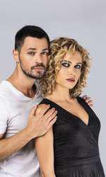 Michaela Prosan a jucat în Fructul Oprit alături de Petru Păun