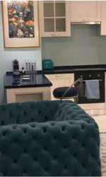 Apartamentul din Mamaia al lui Brigitte